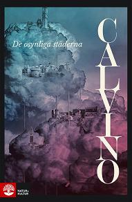 Cover for De osynliga städerna