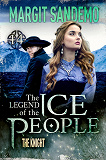 Cover for The Ice People 14 - The Knight
