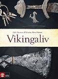 Cover for Vikingaliv