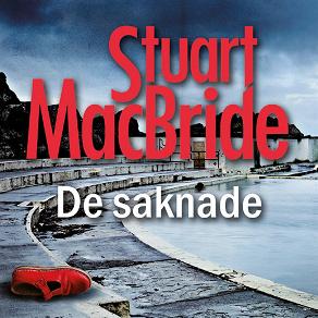 Cover for De saknade