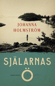 Cover for Själarnas ö