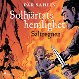 Cover for Solhjärtats hemlighet - Saltregnen