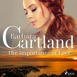Cover for The Importance of Love