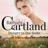 Cover for Danger to the Duke