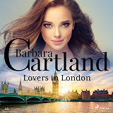Cover for Lovers in London