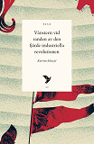 Cover for Vänstern vid randen av den fjärde industriella revolutionen