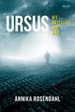 Cover for Ursus - dit rättvisan inte når