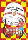 Cover for Paradisa Pettersson rycker ut