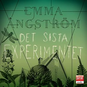 Cover for Det sista experimentet