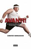 Cover for Avanti!