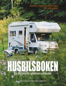 Cover for Husbilsboken: För dig som är nybörjare på husbil