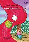 Cover for Som ett myggbett, flera gånger om dagen : Majken får typ 1 diabetes