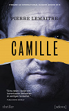Cover for Camille