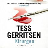 Cover for Kirurgen