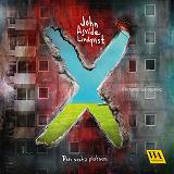 Cover for X : den sista platsen