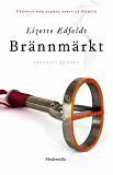 Cover for Brännmärkt (Första boken i Imperiet-serien)
