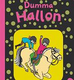 Cover for Dumma Hallon