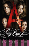 Cover for Pretty Little Liars #5: Syndig