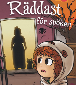 Cover for Lydia 4: Räddast för spöken