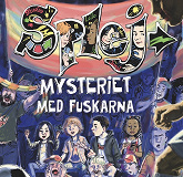 Cover for SPLEJ 6: Mysteriet med fuskarna