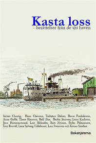 Cover for Kasta loss - berättelser från de sju haven