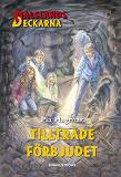 Cover for Dalslandsdeckarna 19 - Tillträde förbjudet
