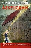 Cover for Åskflickan - Glimmingehus 1
