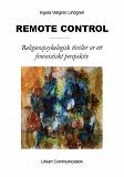 Cover for #Remote Control