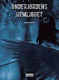 Cover for Underjordens hemlighet