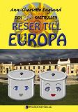 Cover for Den grå kastrullen reser till Europa