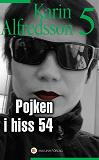 Cover for Pojken i hiss nummer 54