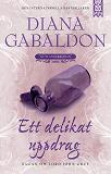 Cover for Ett delikat uppdrag