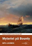 Cover for Myteriet på Bounty