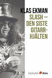 Cover for Slash - Den siste gitarrhjälten