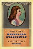 Cover for Domen över Magdalena Rudensköld