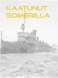 Cover for Kaatunut Somerilla