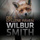 Cover for Gyllene räven del 1