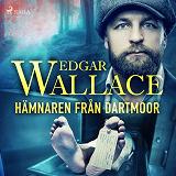 Cover for Hämnaren från Dartmoor