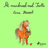 Cover for På marknad med Trolle