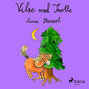 Cover for Vilse med Trolle
