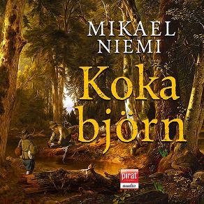 Cover for Koka björn