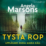 Cover for Tysta rop
