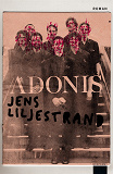 Cover for Adonis