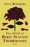Cover for Till minne av Berit Susanne Fredriksson
