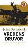 Cover for Vredens druvor