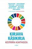 Cover for Kirjava käsikirja kestävään kehitykseen
