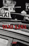 Cover for Taxi 1251 - Överhörda baksätesberättelser