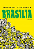 Cover for Brasilia