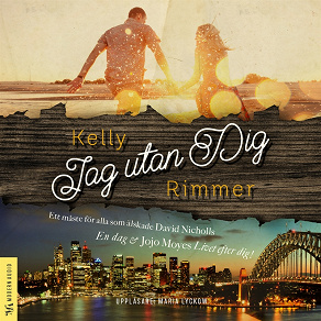 Cover for Jag utan dig