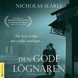 Cover for Den gode lögnaren